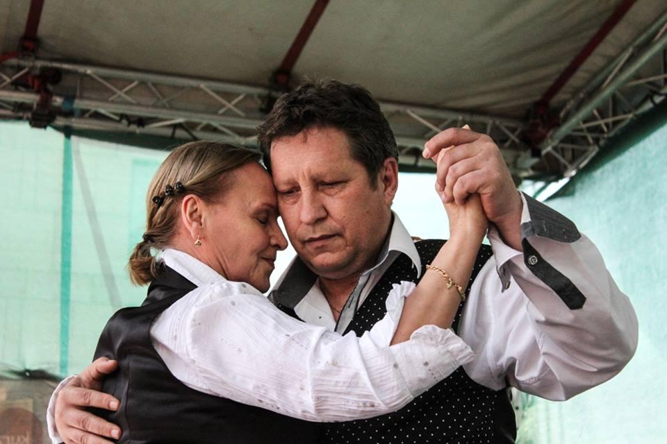 Láska k tancu v každom veku