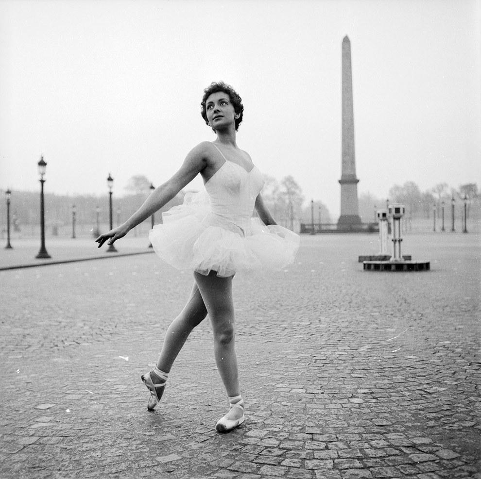 Vintage zabery baletiek