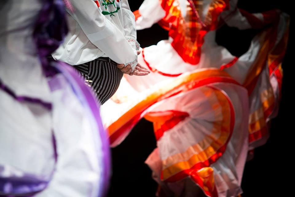 29. apríl: MEDZINÁRODNÝ DEŇ TANCA, (International Dance Day), na ...