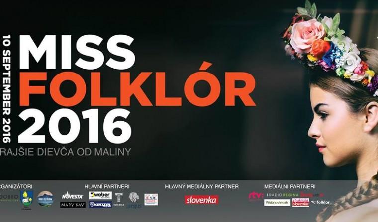 MISS Folklor 2016