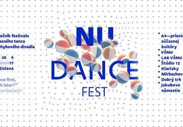 NuDanceFest 2017