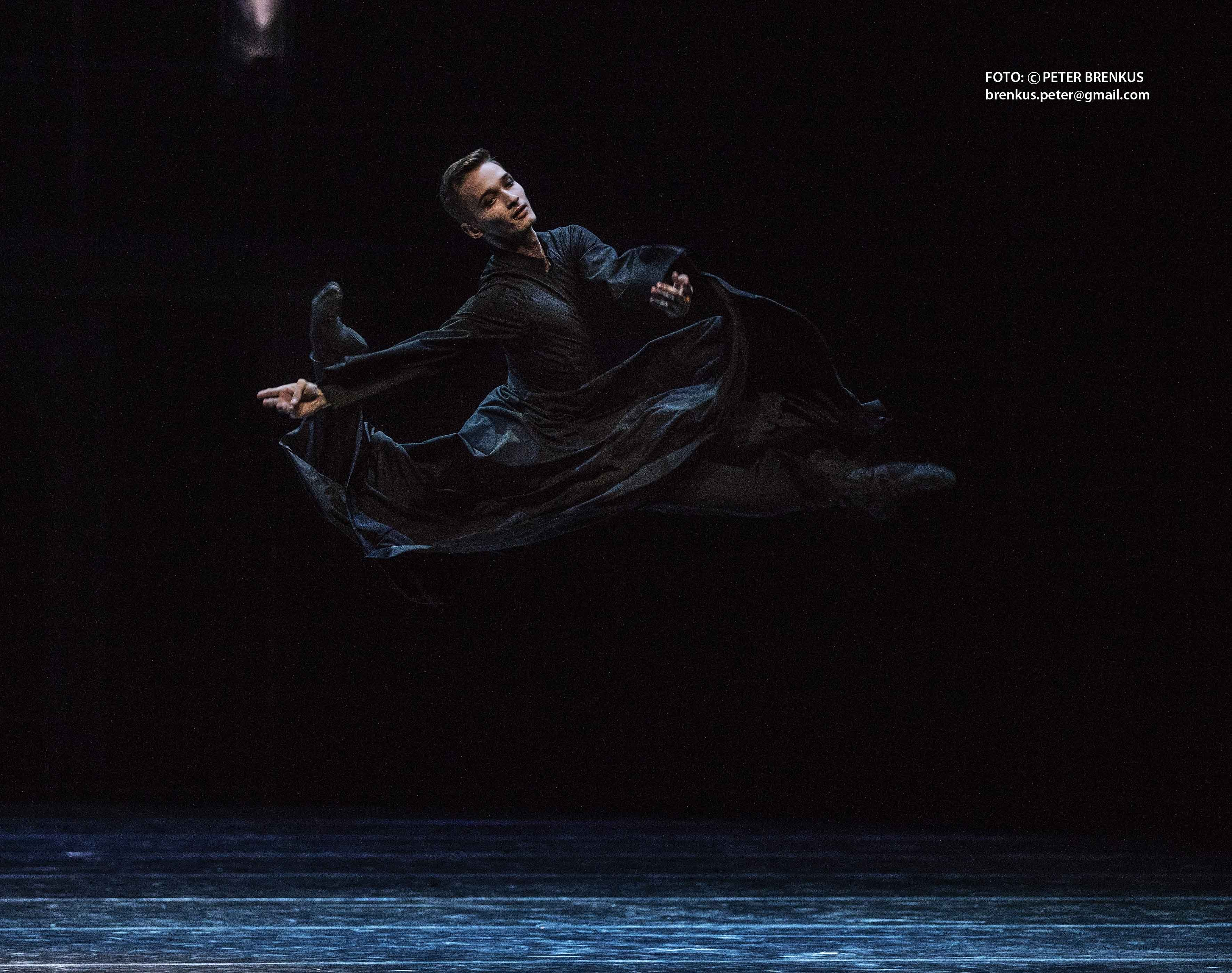 Adrian Szelle. Foto: Peter Brenkus