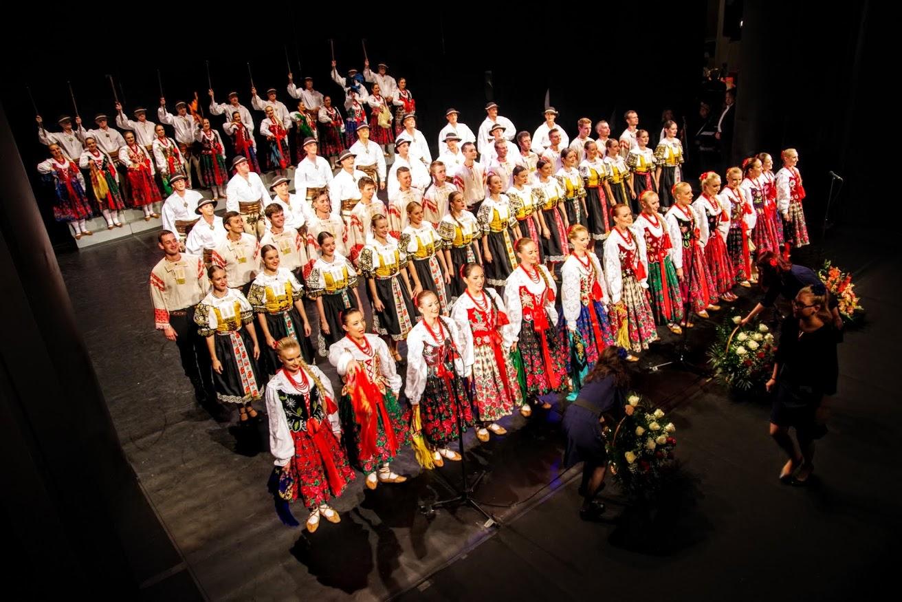 SĽUK a Śląsk spolu. Foto - Stano Stehlík