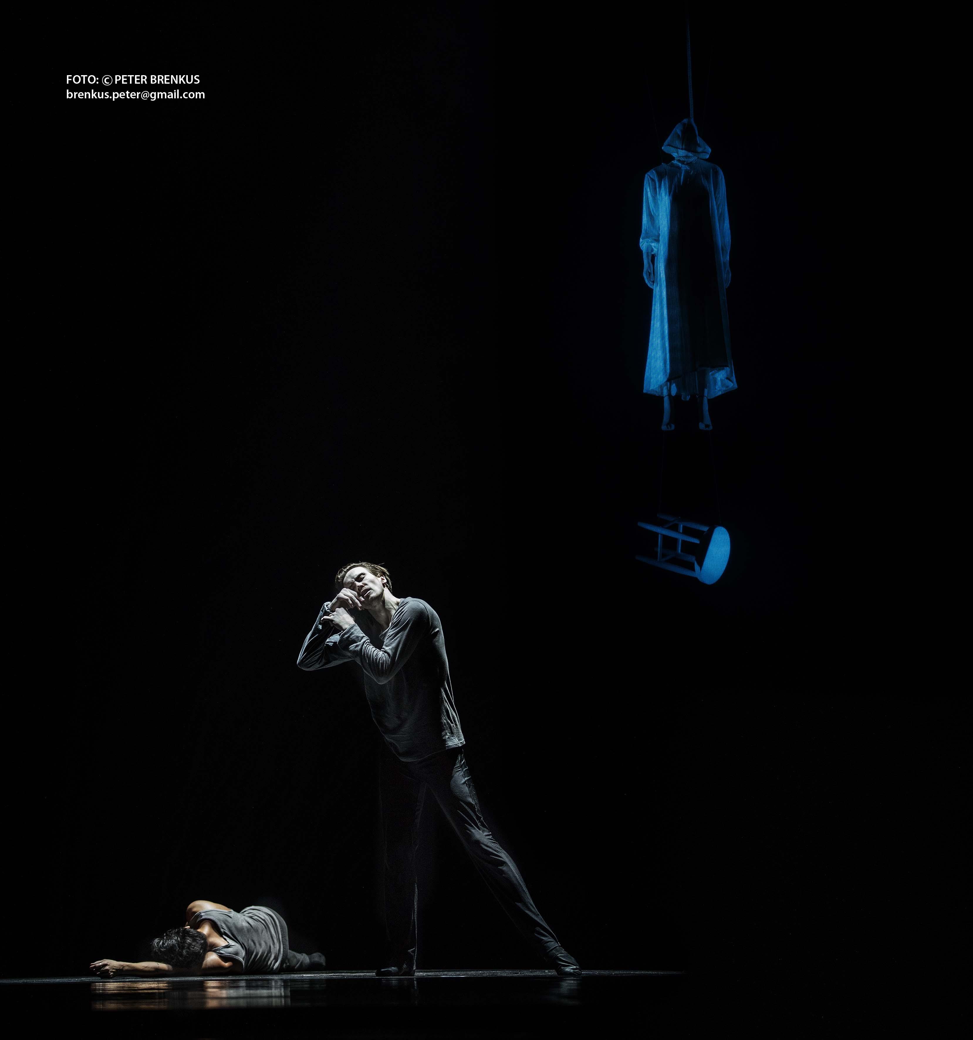 Andrej Szabo: Foto: Brenkus