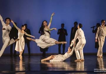 FRAGILE a Balet SND (Foto Peter Brenkus)