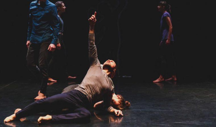 Štúdio tanca Prízrak 2