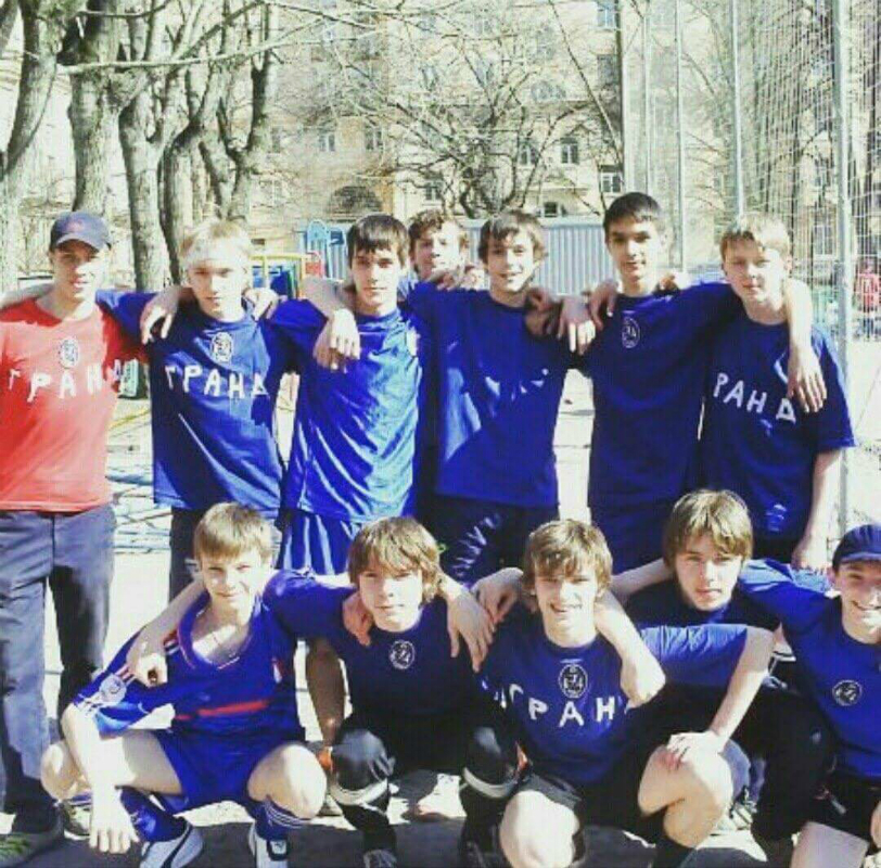 Viacheslav Krut futbal