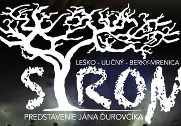 Strom Jána Ďurovčíka