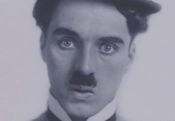 Tulák Chaplin