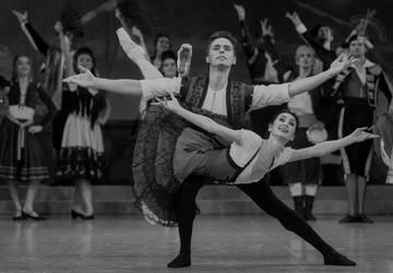 Don Quijote Balet SND olga_chelpanova_kitri_konstantin_korotkov_basilio_2